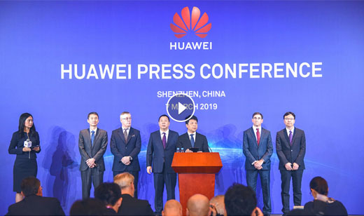 Huawei Sues the U.S. Government for Unconstitutional Sales Restrictions Imposed by Congress