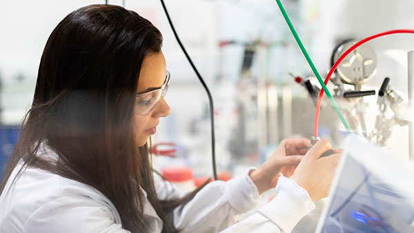 The EU has over 6 million female scientists and engineers – but more efforts are needed