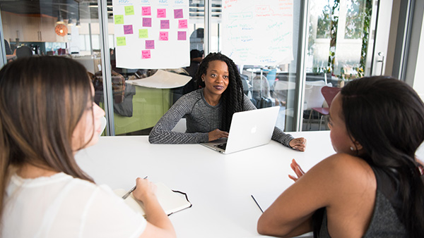 New guide for increasing gender diversity and inclusion in the workplace