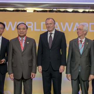Huawei WTTx wins 2018 ITU Global Corporate Award: Sustainable Development