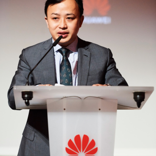 Abraham Liu, Chief Representative of Huawei to the EU Institutions