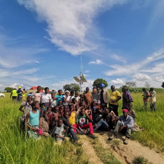 RuralStar Lite deployed in Zambia