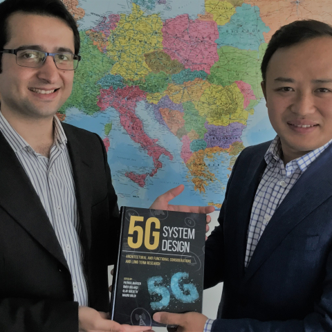5G and what's next?