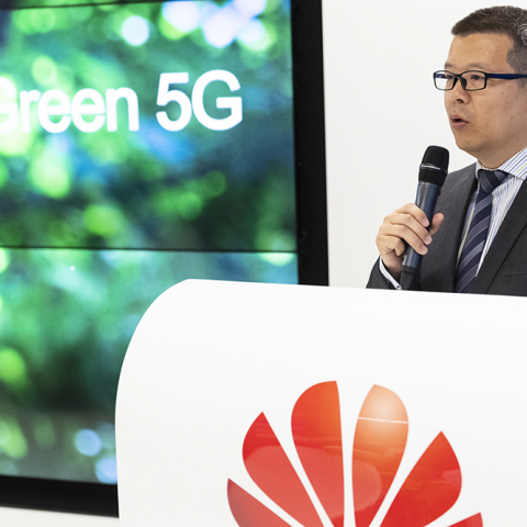 Vote for Green 5G DigitALL lunch debate (12 July 2019)