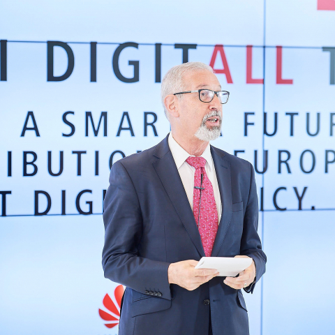 Choose a Smarter Future DigitALL event 23 July 2019